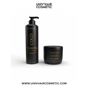 shampoing et masque sans sulfate